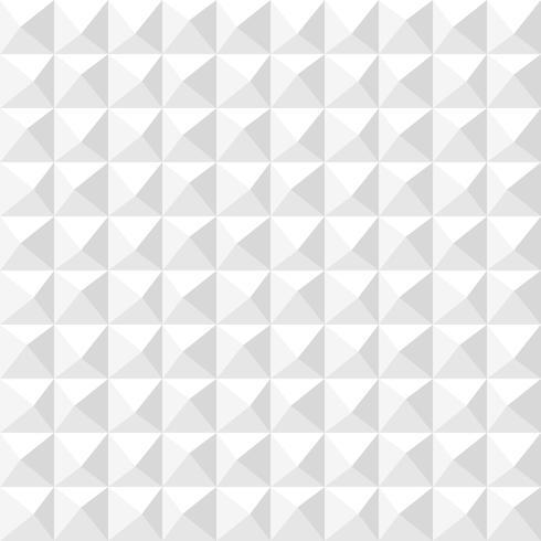 White geometric circular abstract seamless pattern backgroundBasic RGB