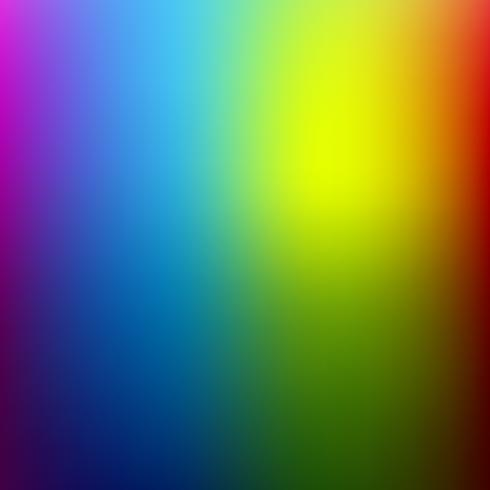 Abstract rainbow background. Wallpaper and texture concept vector