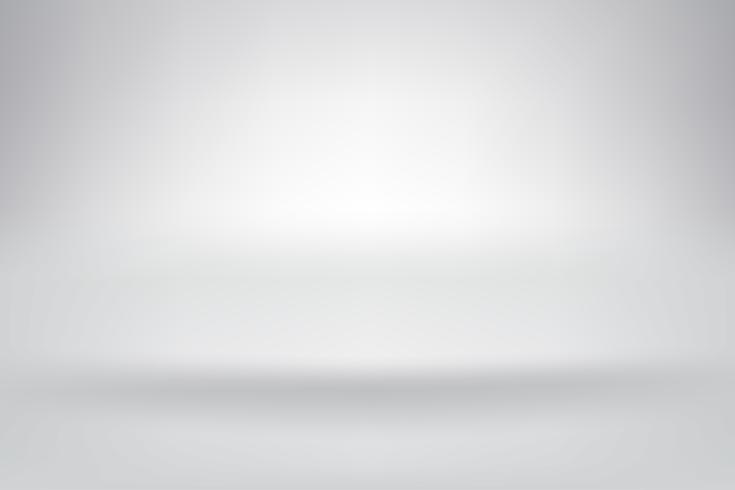 Vector abstracto blanco del fondo. Resumen gris. Fondo de diseño moderno para la plantilla de presentación de informe y proyecto. Ilustración vectorial gráfico. Etapa para la publicidad del producto presente.