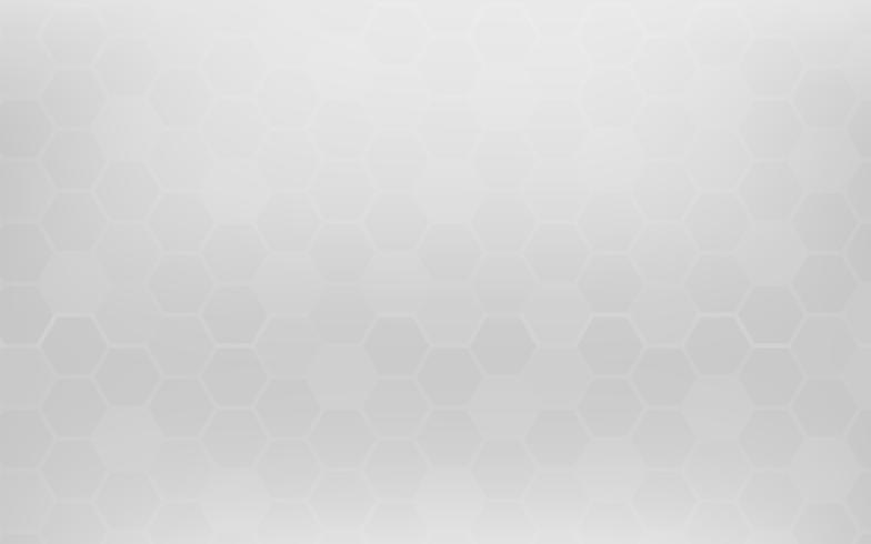 Fondo gris blanco del extracto del panal. Concepto de papel tapiz y textura. Tema minimo