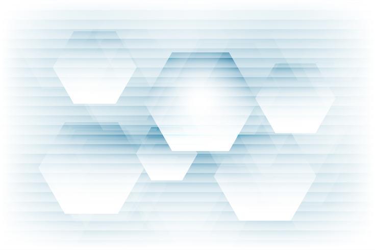 Resumen de antecedentes, ilustración vectorial vector