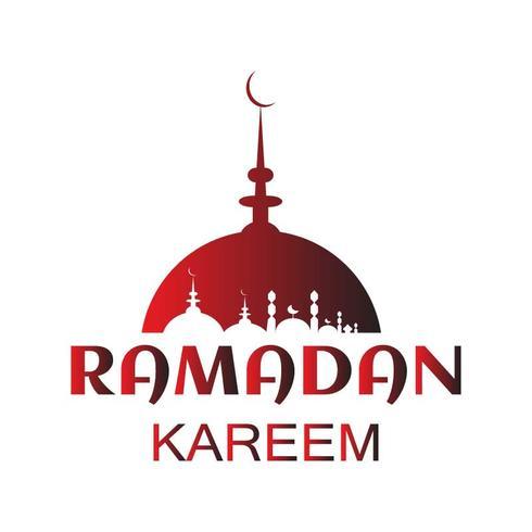 Ramadan Illustration för ditt projekt