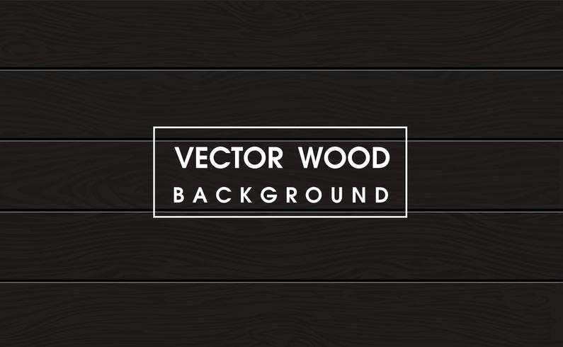 Dark wood surface in the top view For making coffee and food background.