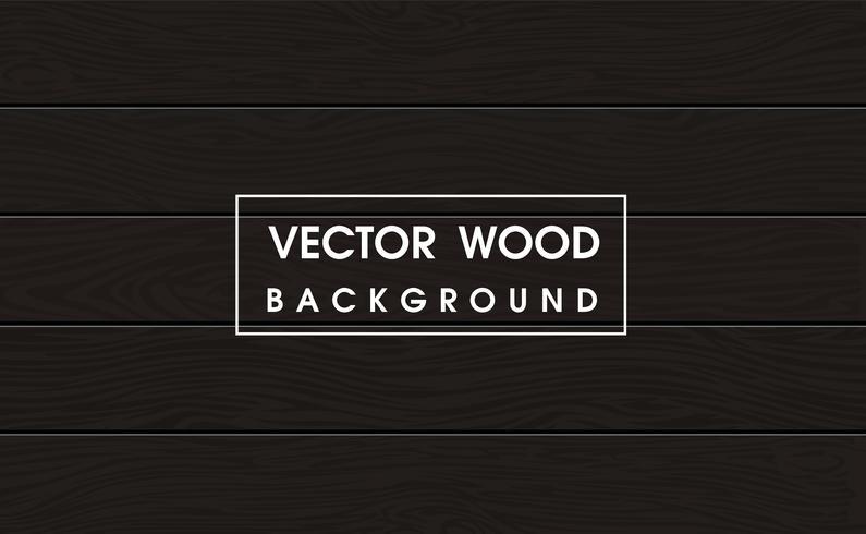 Donker hout oppervlak in het bovenaanzicht Voor het maken van koffie en voedsel achtergrond.