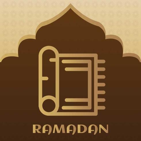 Icono de Ramadán para tu proyecto.