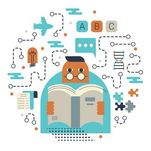 Concetto di lettura