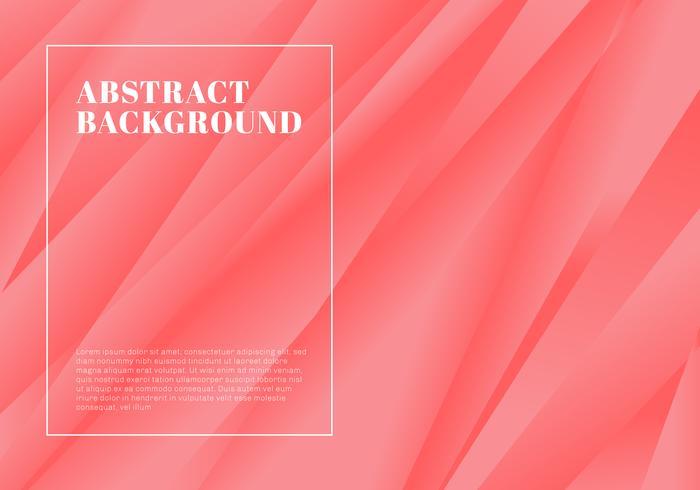 Kreativer Schablonenzusammenfassungsrosa-Streifenhintergrund und -beschaffenheit.