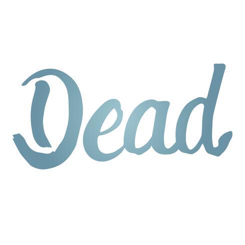 Död vektor