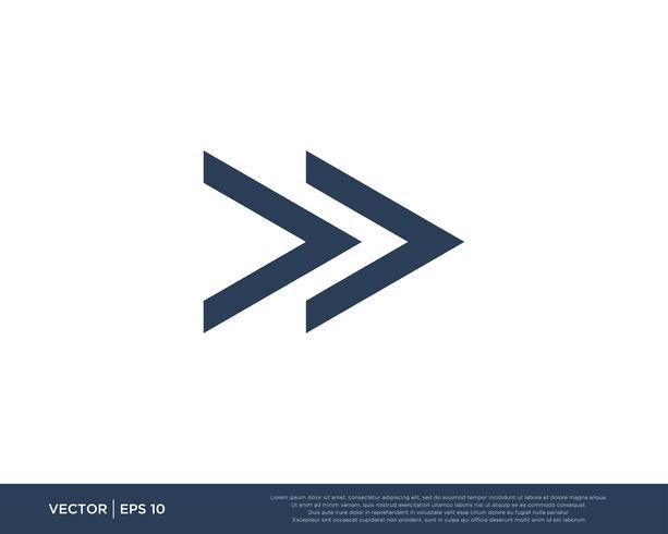 pil ikon vektor mall symbol