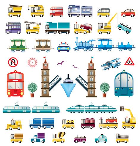 Trasporto vettoriale