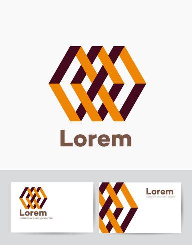 Företagets logotyp