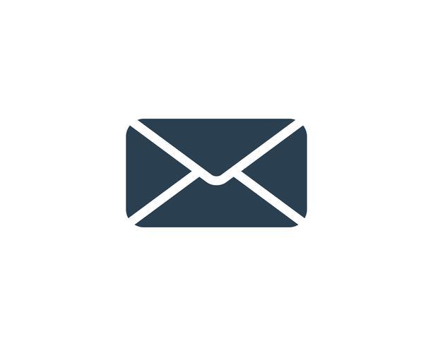 Envelope Mail Icon Vector Illustration