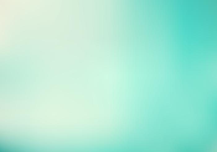 Fondo verde en colores pastel abstracto del color de la menta de la turquesa de la pendiente del efecto luminoso.