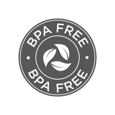 BPA fri ikon.