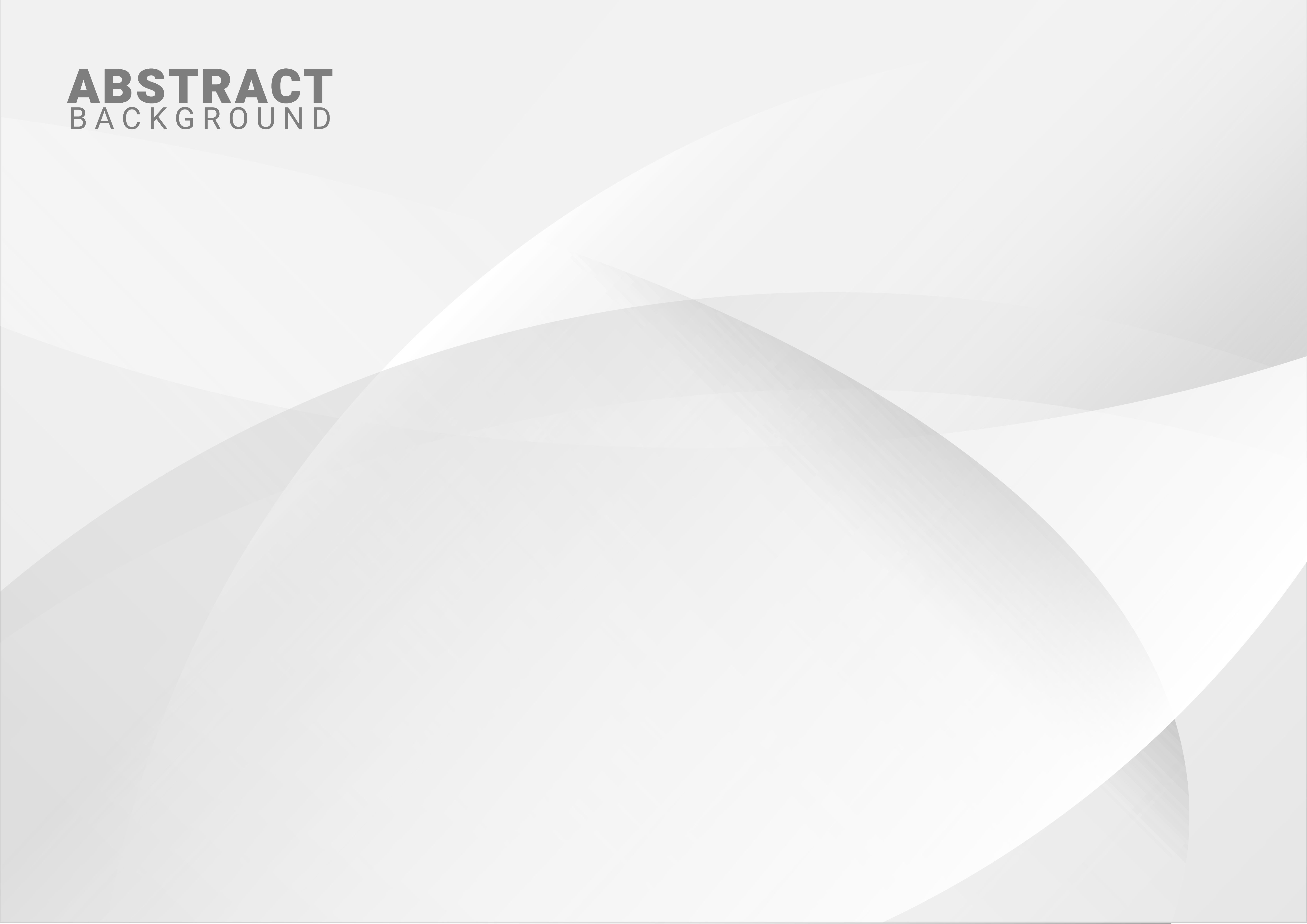Abstract White Background With Smooth Lines Download