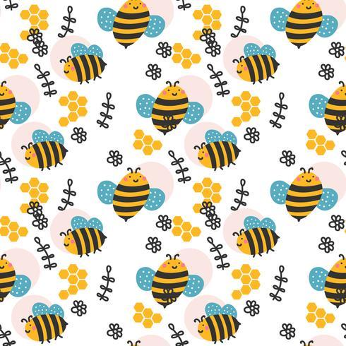 Modèle d'abeille