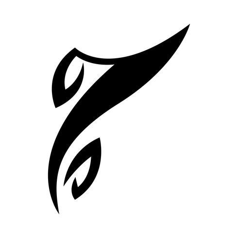 Procent symbolmattikikon, procentuell grafik vektor