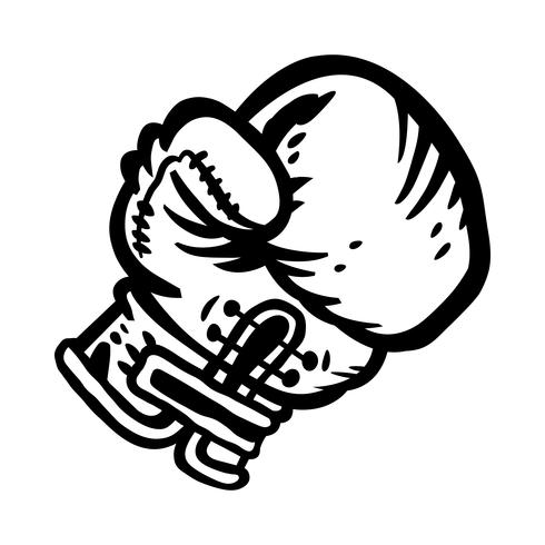 Boxhandschuhe Stanzen