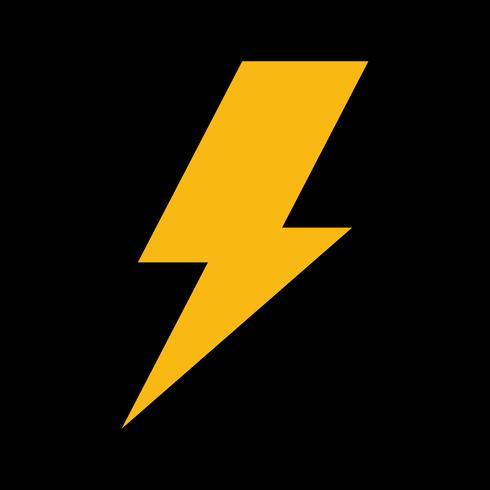 Elektrischer Blitz