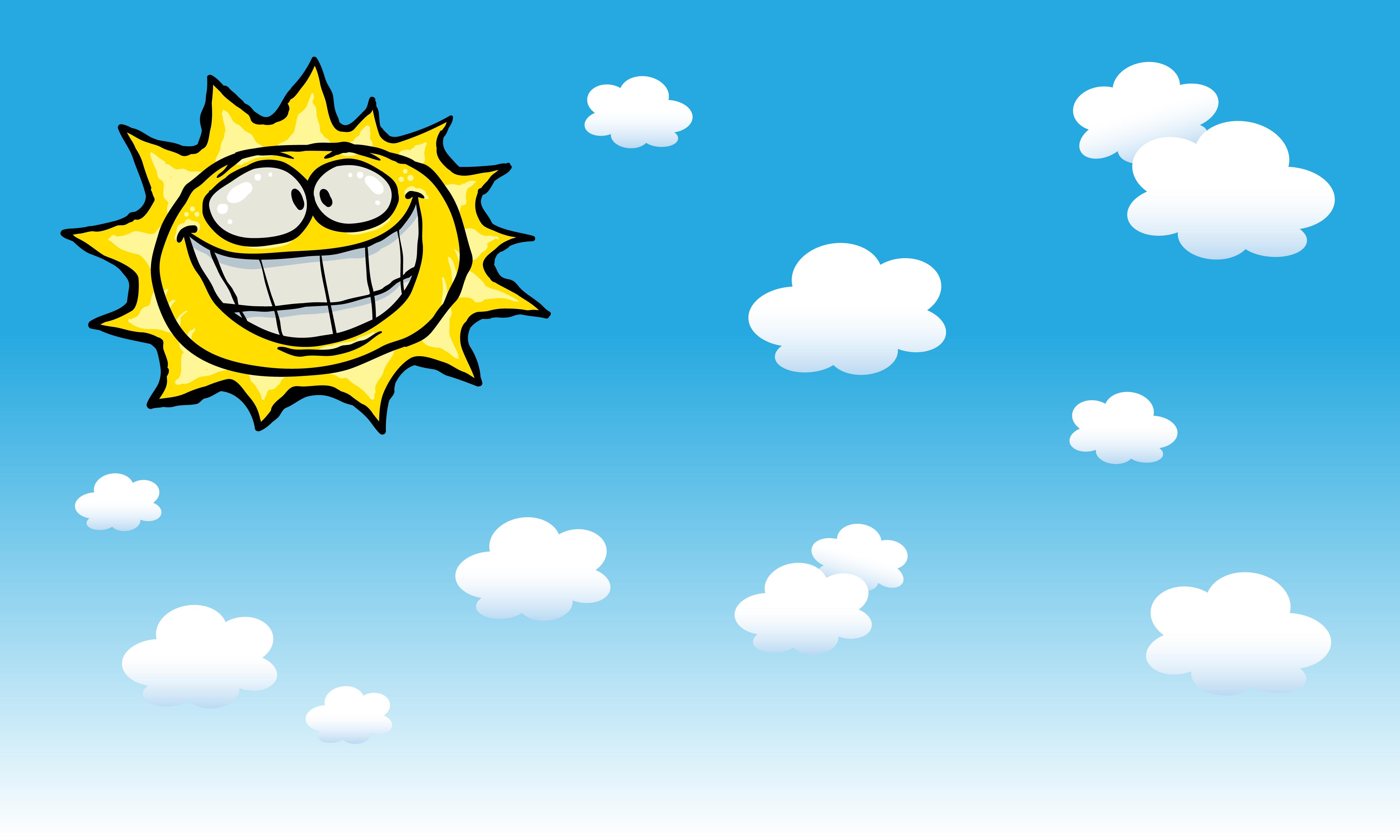 太陽卡通 免費下載 | 天天瘋後製