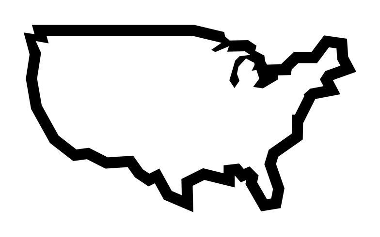 Amerika land