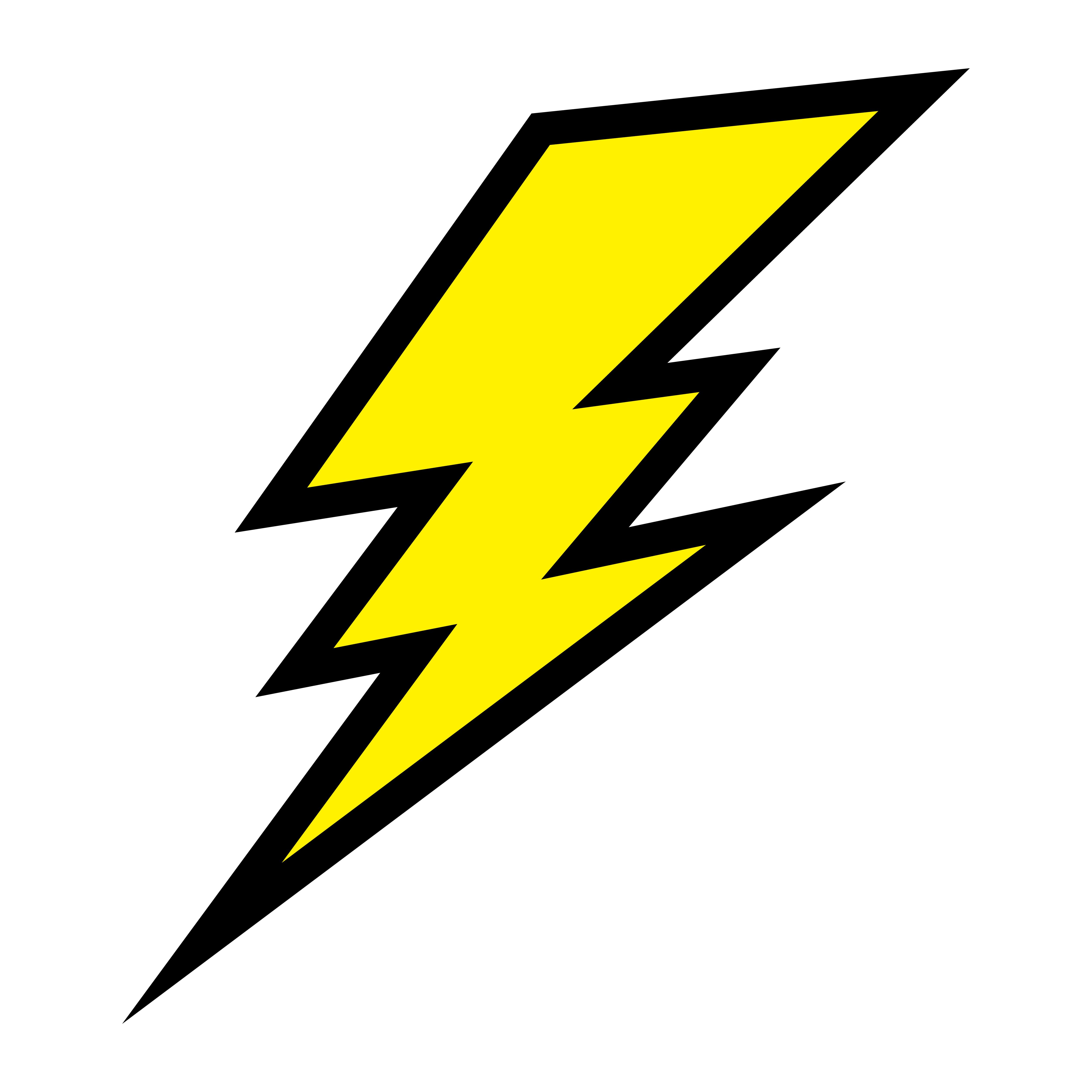 Eclair Electrique Telecharger Vectoriel Gratuit Clipart