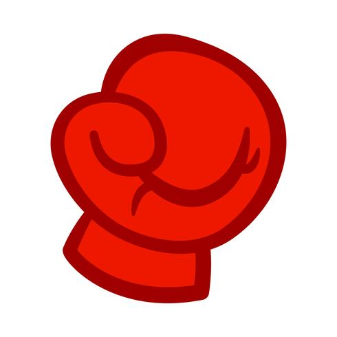 Boxing Gloves Punching