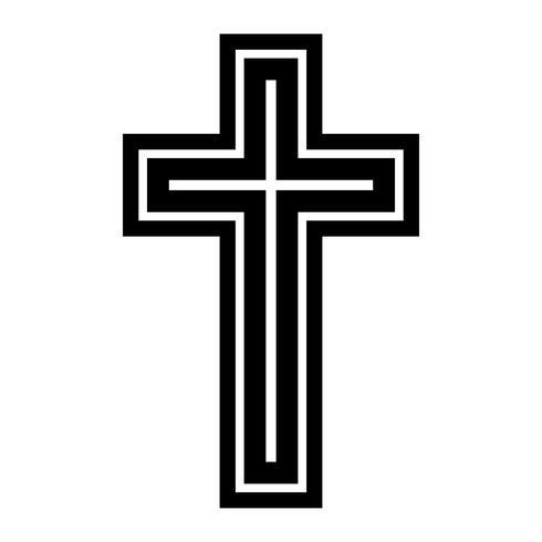 Christliches Kreuz - Download Kostenlos Vector, Clipart Graphics ...