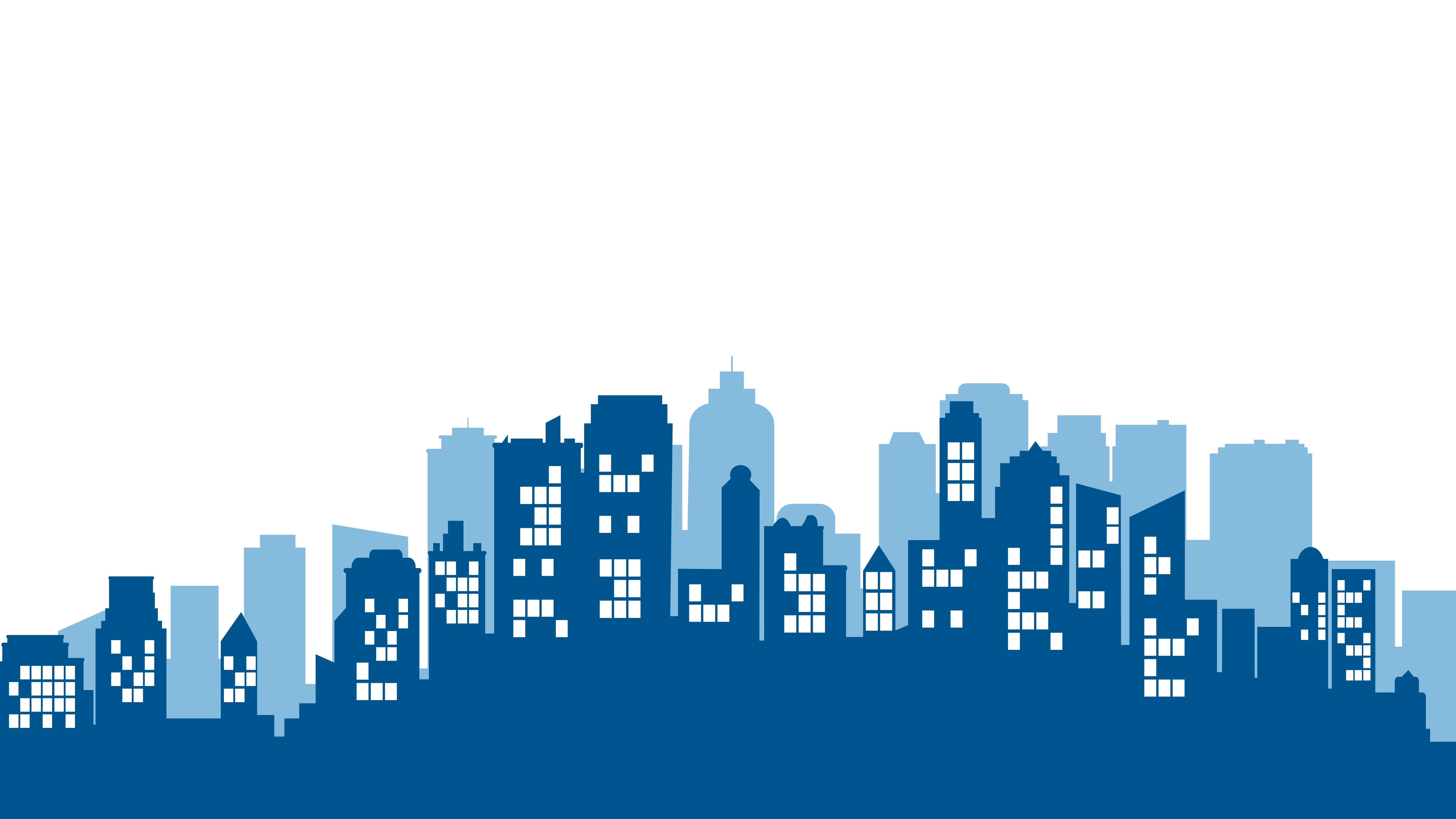 City landscape. Modern building architecture Urban cityscape. - Download Free Vectors, Clipart ...