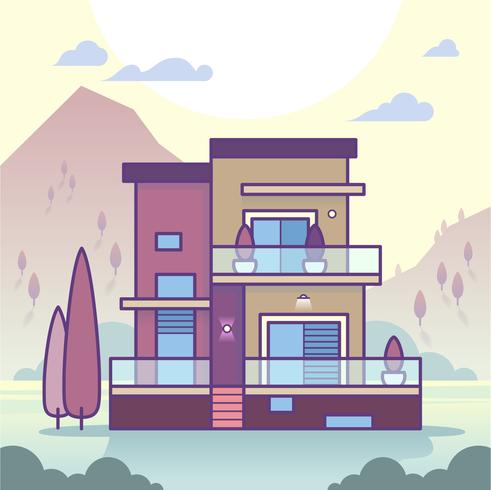 Icona di casa