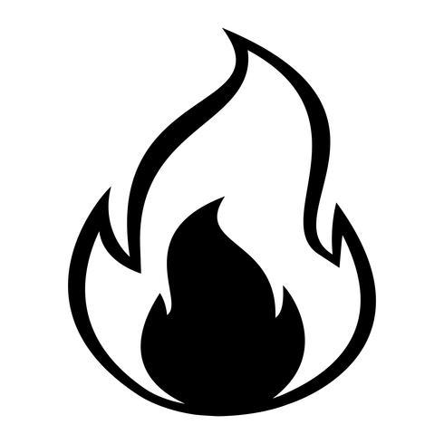 Vlam Vector Icon