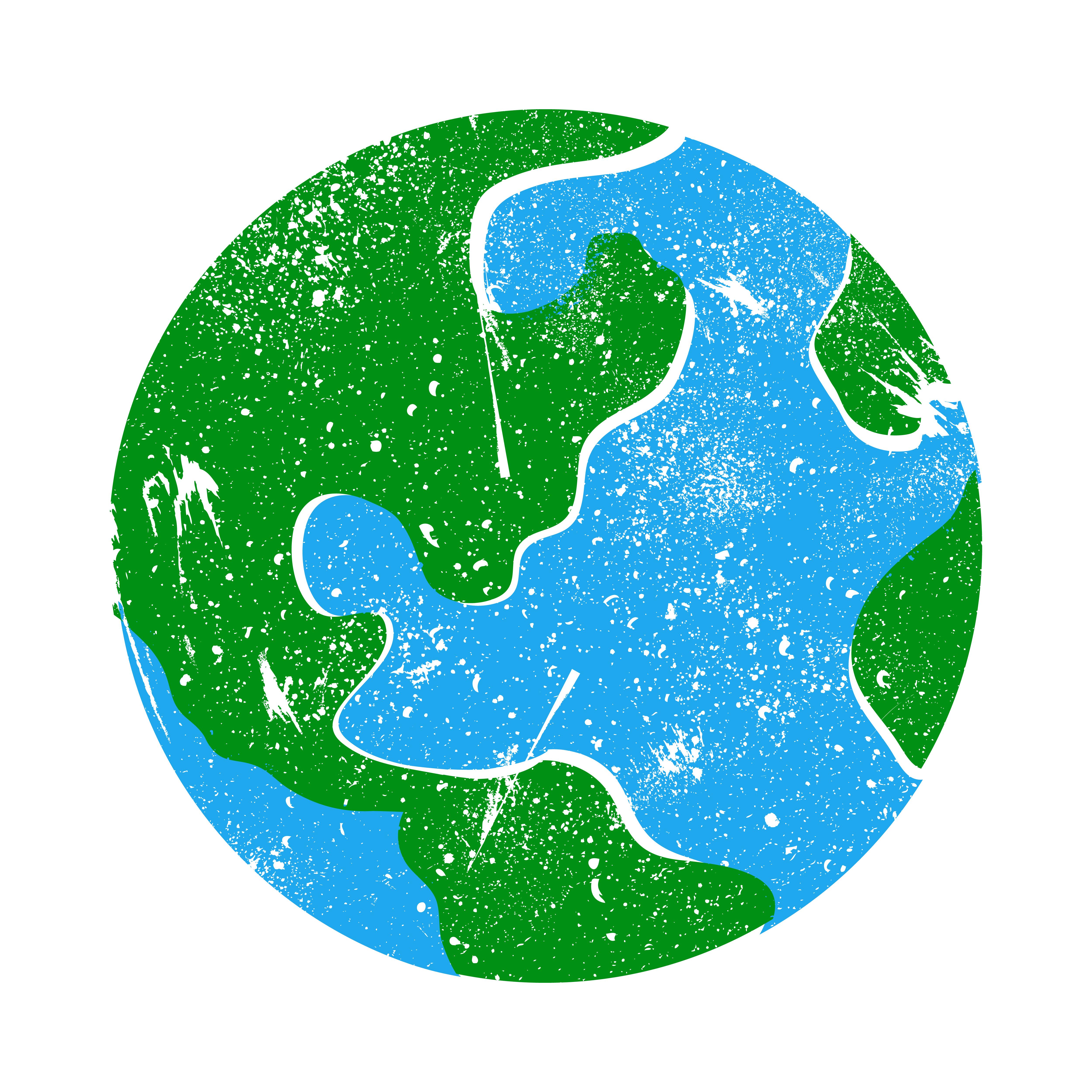 卡通地球 免費下載 | 天天瘋後製