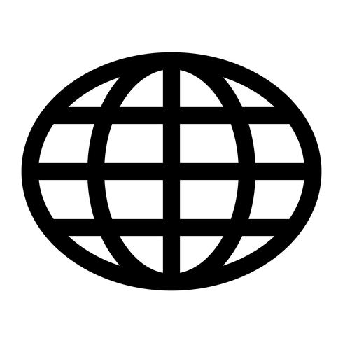 Globus Erde Planet Grafik