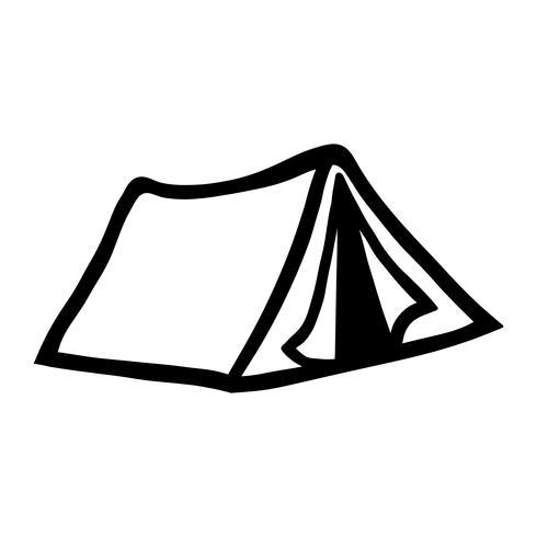 Zelt Camping