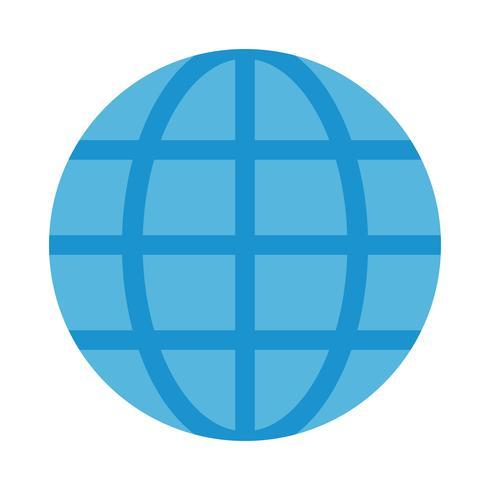 Globe Earth Planet grafisk