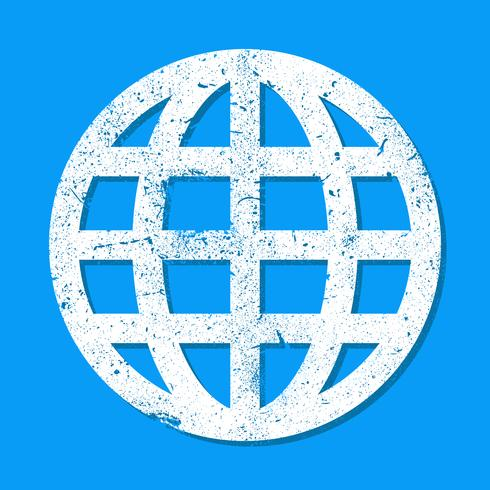 Globe Earth Planet afbeelding