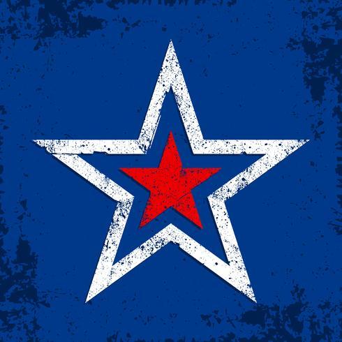 america star vector icon