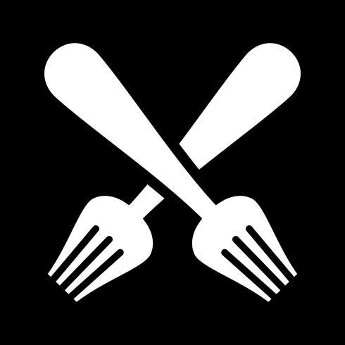 Fourchette à manger