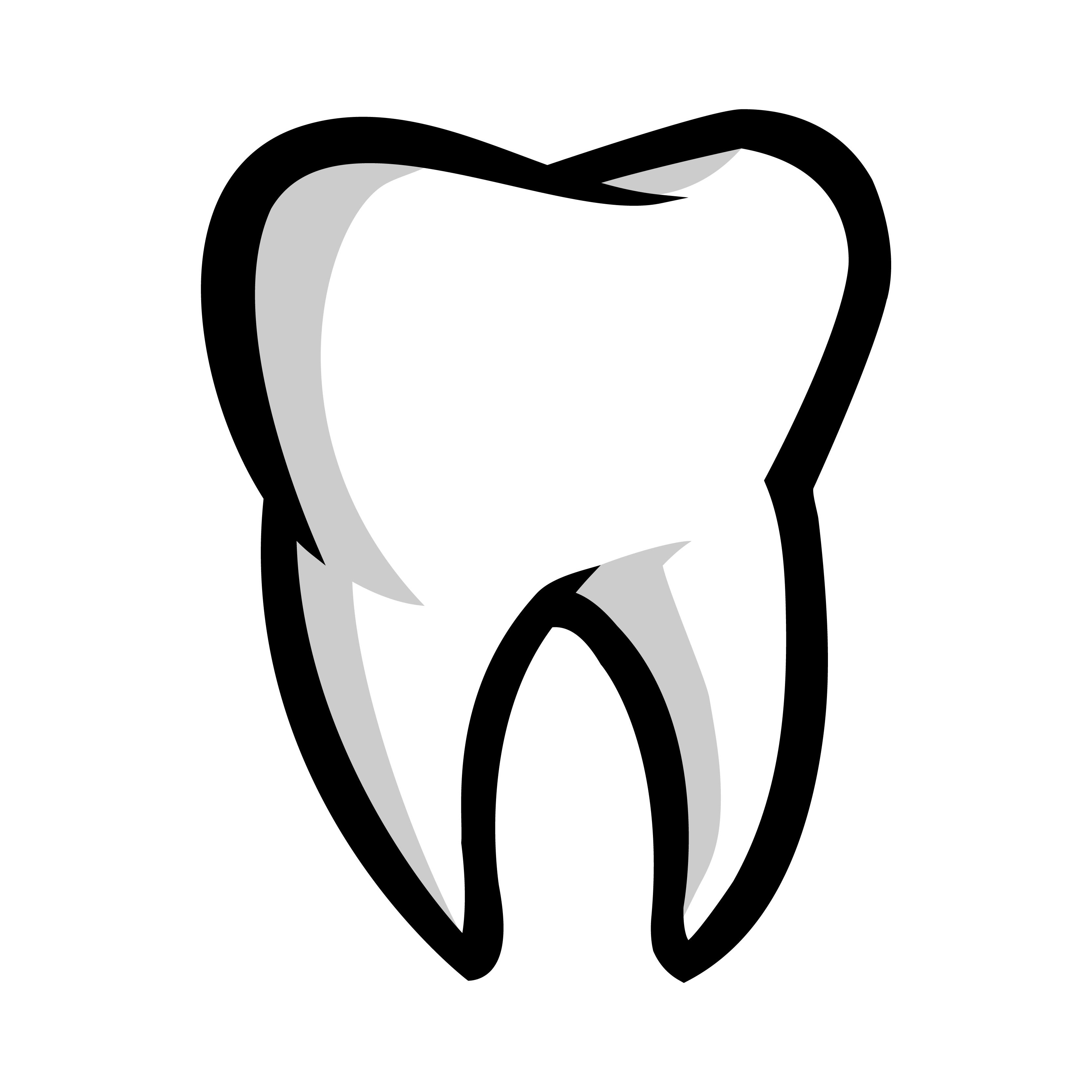 зубы рисунки символы каждого путешественника