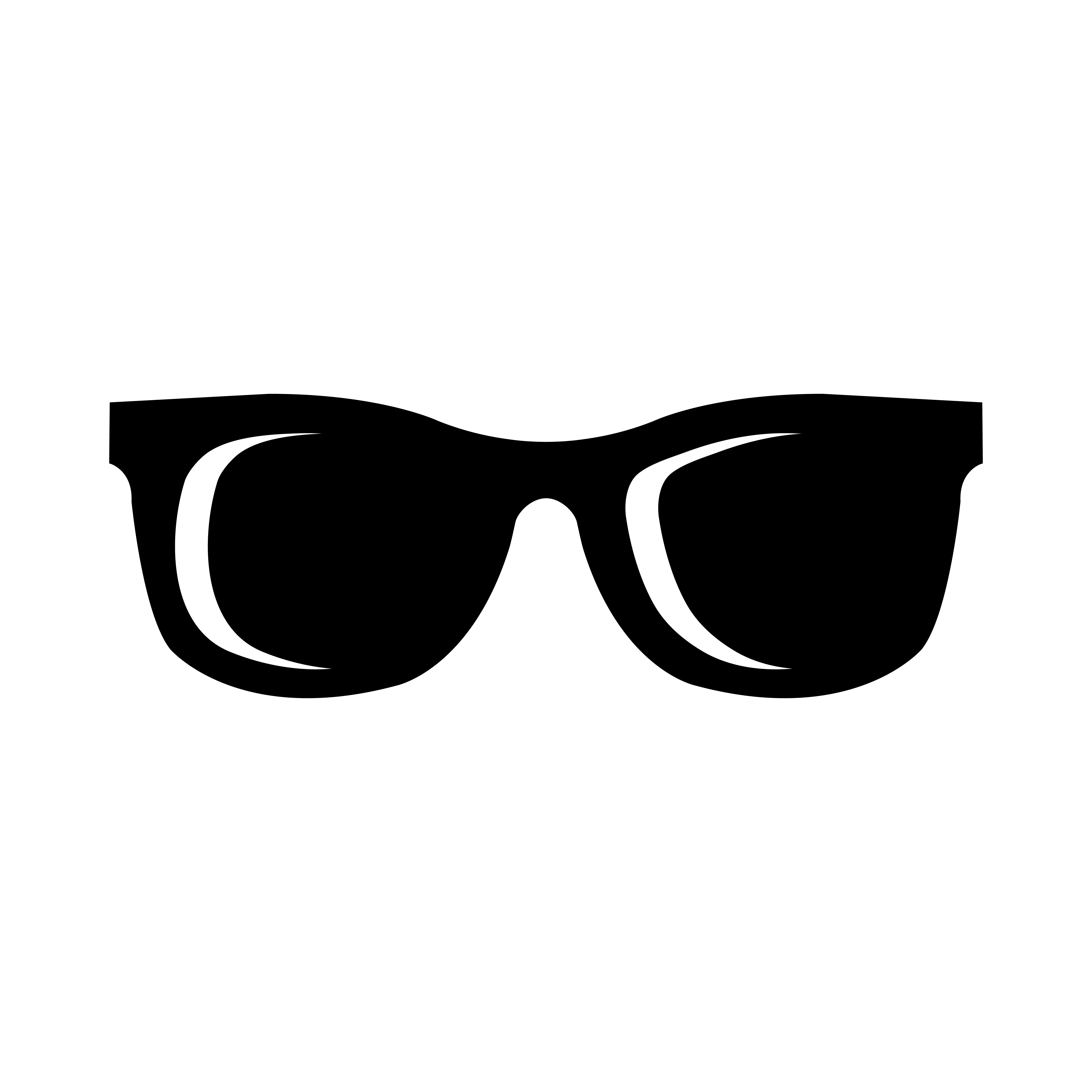Cool Sunglasses Eye Frames vector icon - Download Free ...
