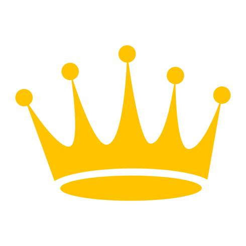Kronen Symbol