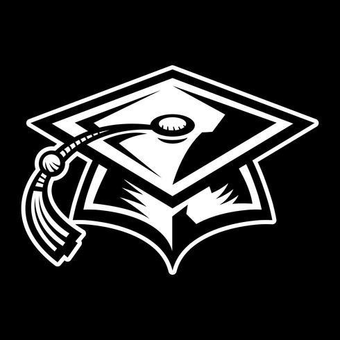 Gorro de graduación