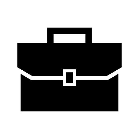 Aktenkoffer-Symbol