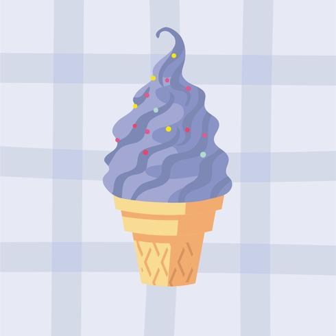helado de verano