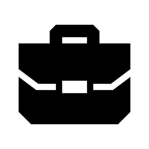 Etikett på portfölj