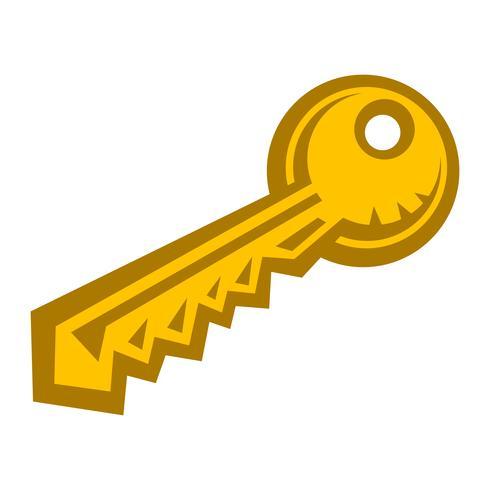 Metal Key Lock