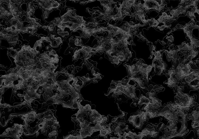 Abstract dark gray background.