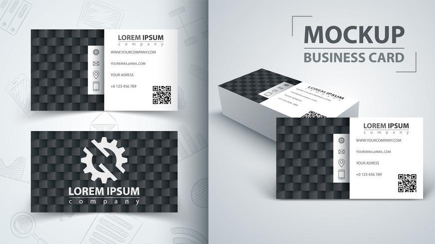Modelo de negócio Idéia para a sua impressão. vetor