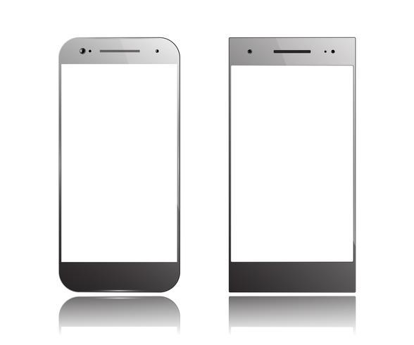 Smartphone vetor