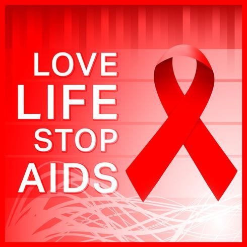 AIDS-lintaffiche